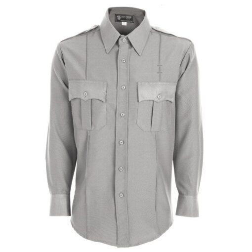 Camisa Tactsquad Manga Larga Clase A 100% Polyester