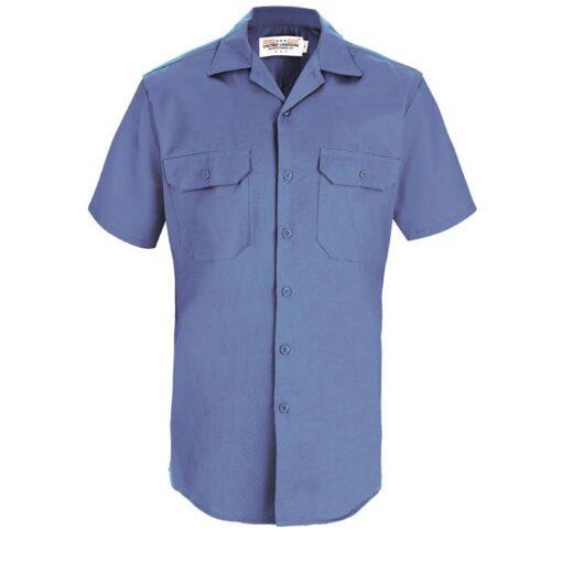 65% Polyester / 35% Cotton Class B Short Sleeve LASD Shirt – Tactsquad