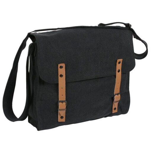 Rothco Vintage Canvas Medic Bag