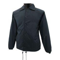 Coaches Jacket/Windbreaker Snap-Front. National Patrol - The Uniform Hub