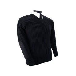 Sweater Commando Acrylic. National Patrol