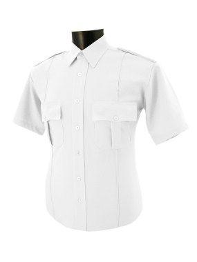 Camisa Clase A Policía Estatal de Puerto Rico 100% Poliester para Damas