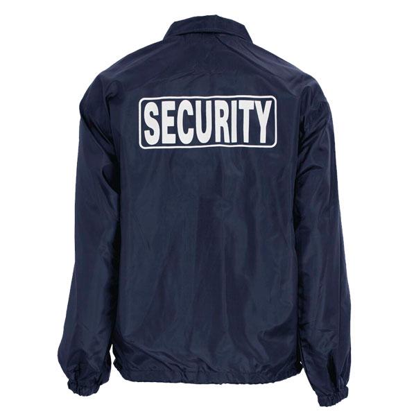 Coaches jackets/ windbreaker snap front
