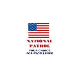 Natiojnal Patrol Logo