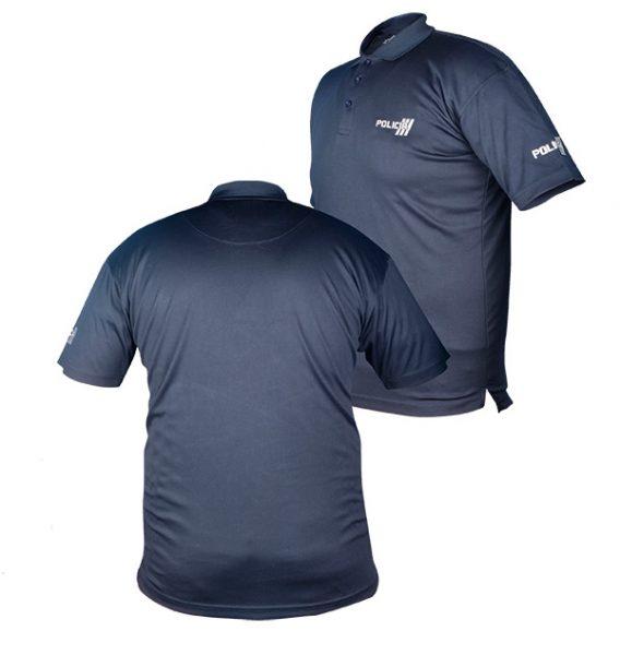 Tactical Polo Short Sleeve Policia de Puerto Rico - shirts - camisas - franelas - uniformes - uniforms - polo