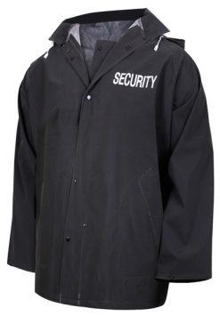 Rothco Security Rain Jacket