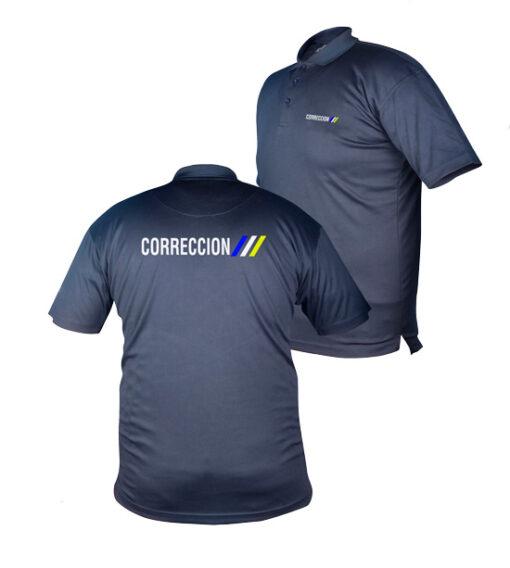 Polo Shirts Short Sleeve Corrección Puerto Rico