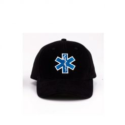 Rothco EMS Supreme Low Profile Insignia Cap