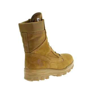 923d32088cb Bates USMC Durashocks Steel Toe Hot Weather Boot - The Uniform Hub