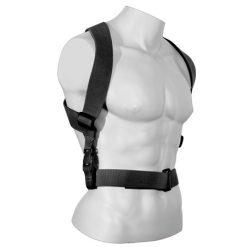 Rothco Combat Suspenders - Belts - Accessories - The Uniform Hub