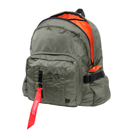 Rothco MA-1 Bomber Backpack