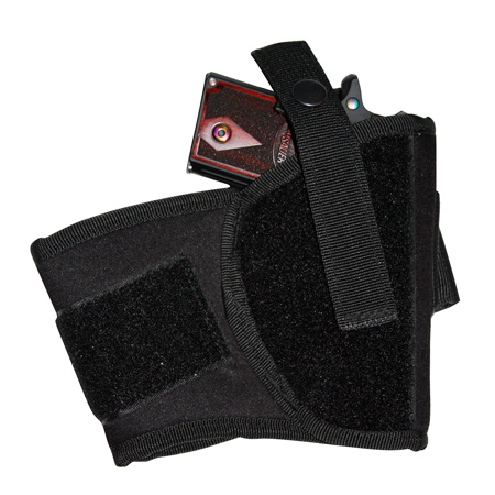 Rothco Ankle Holster - Accessories - Holster - The Uniform Hub