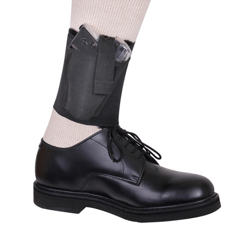 Rothco Elastic Ankle Holster