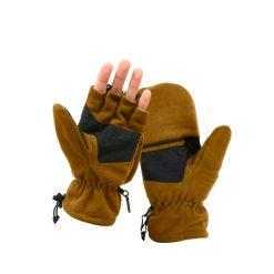 Rothco Fingerless Sniper Glove / Mittens