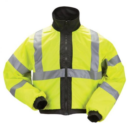 REVERSIBLE HIGH-VISIBILITY DUTY JACKET 48095_019_03