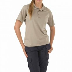 Women's Performance Short Sleeve Polo 61165_160_01