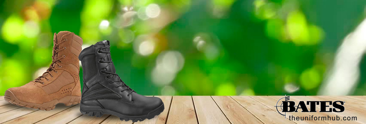 Battes Boots | the Uniform Hub