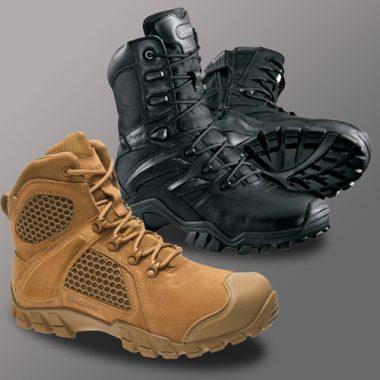 Boots - Botas | Theuniformhub.com