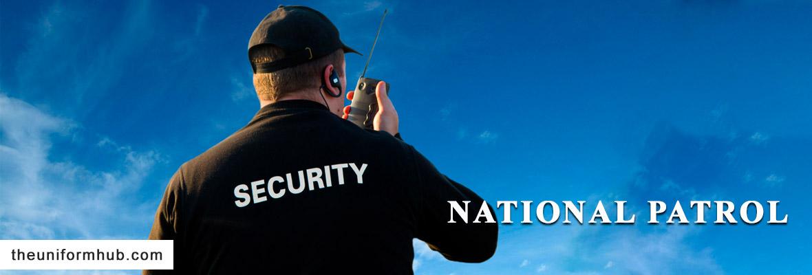 National Patrol | Brands | The Uniform Hub