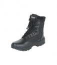 9 Tactical Boots Side Zip