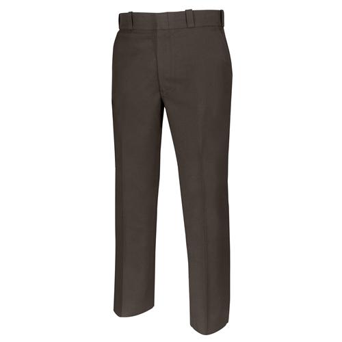 El Beco Men's Brown DutyMaxx 4-pocket Pants