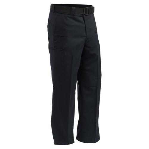 El Beco Men's Navy Distinction 10-pocket Pants