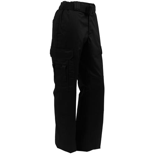 El Beco Men's Black Tek3 EMT Pants