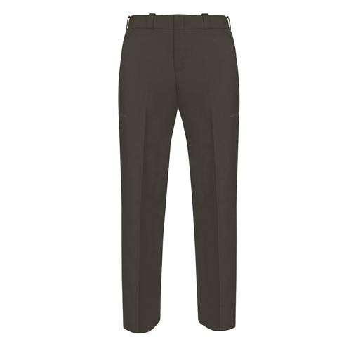 Elbeco Women's Brown DutyMaxx Hidden Cargo Pocket Pants