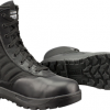Classic 9 Side Zip Safety Toe