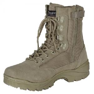 9 Tactical Boots