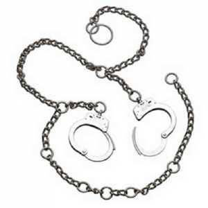 S&W 1800 Waist Chain