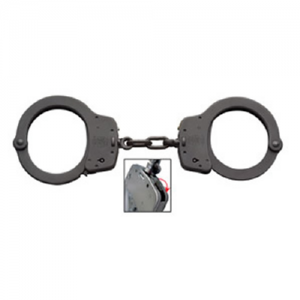 Model 100 Chain-Linked M&P Lever Lock Handcuffs
