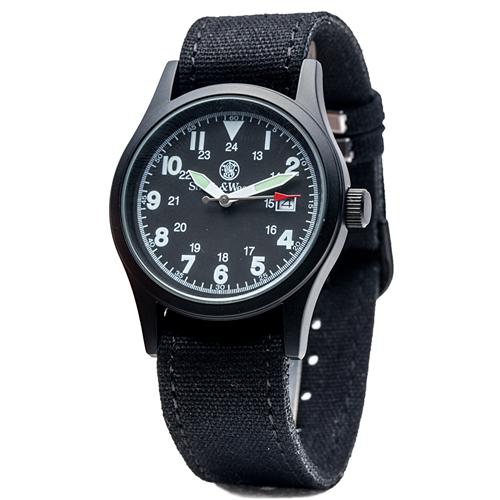 S&W Military Watch GS