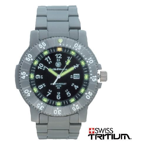 Smith & Wesson Executive Watch - Tritium