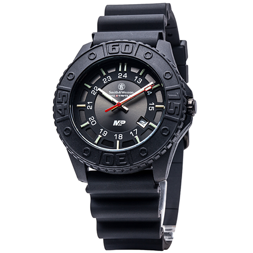 Smith & Wesson M&P Watch