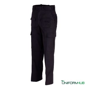 NYPD STYLE CARGO TROUSERS