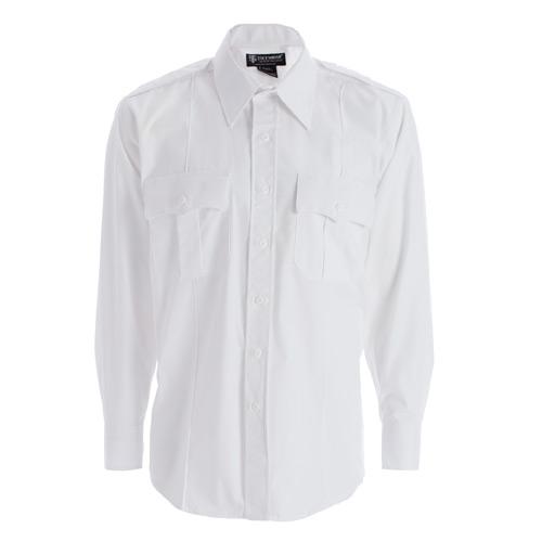Poly / Cotton Uniform Shirt Long Sleeve – Tactsquad