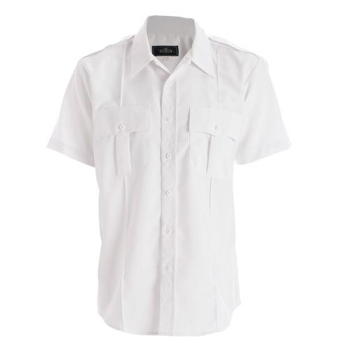 Women's Short Sleeve Shirts - Poly / Cotton - Tactsquad