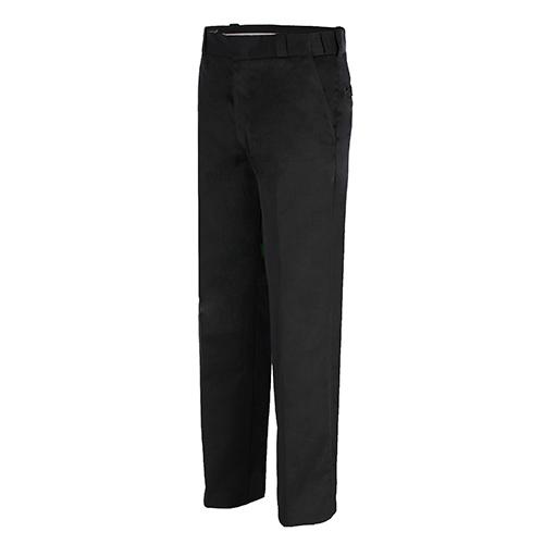 Men's New York Style Elastique Uniform Trousers