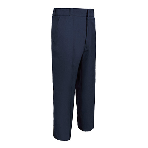 Men's Polyester Elastique Transit Trousers